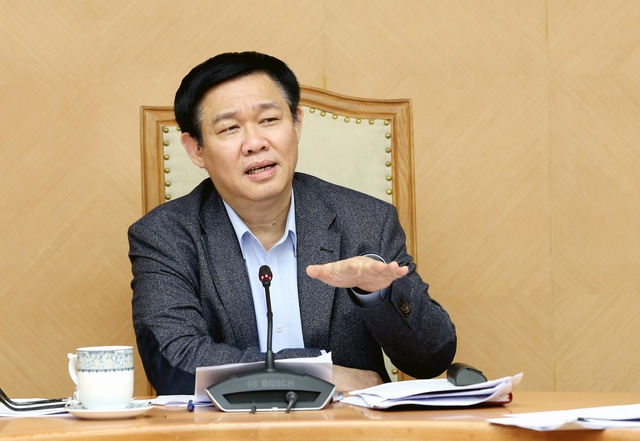 Central Bank of VN tells commercial banks to support high-tech agriculture