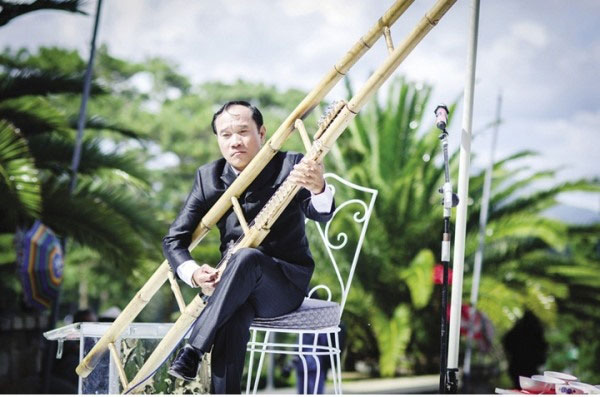 Sao Viet Stage, musical instruments, Vietnam economy, Vietnamnet bridge, English news about Vietnam, Vietnam news, news about Vietnam, English news, Vietnamnet news, latest news on Vietnam, Vietnam