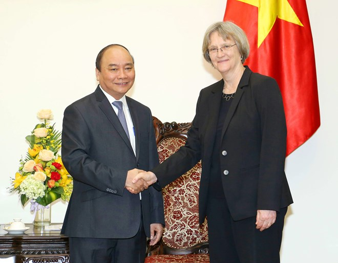 Vietnam wants to boost education cooperation with US, Government news, Vietnam breaking news, politic news, vietnamnet bridge, english news, Vietnam news, news Vietnam, vietnamnet news, Vietnam net news, Vietnam latest news, vn news