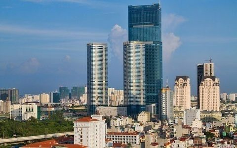 Hanoi and HCM City top new report on office yields