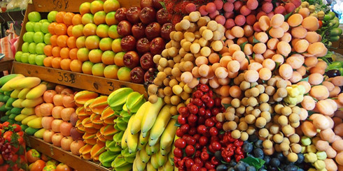 VN fresh produce losing market share to Thailand