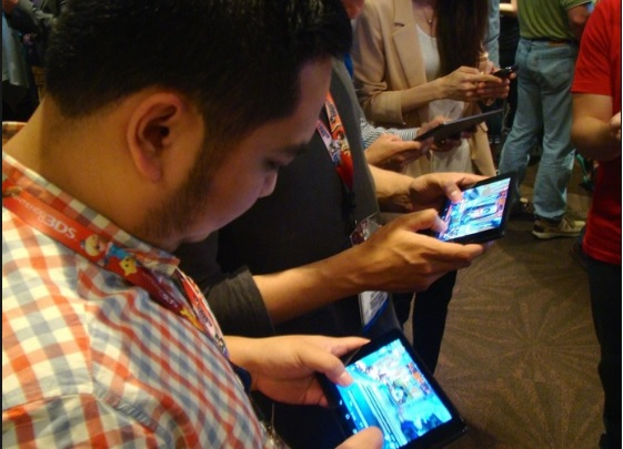 Vietnamese game market enriches foreign gaming firms