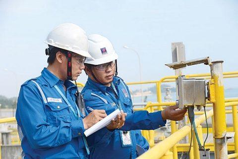 Dung Quat refinery reports $80.4 million profits