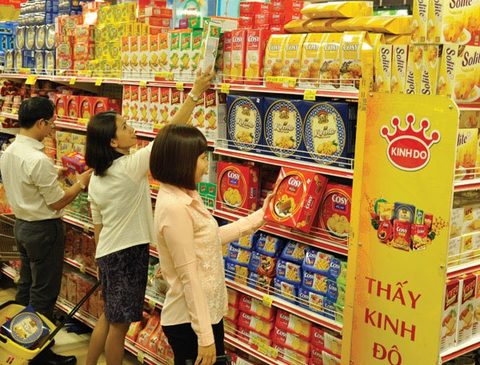 Sweet future for VN confections      , vietnam economy, business news, vn news, vietnamnet bridge, english news, Vietnam news, news Vietnam, vietnamnet news, vn news, Vietnam net news, Vietnam latest news, Vietnam reaking news