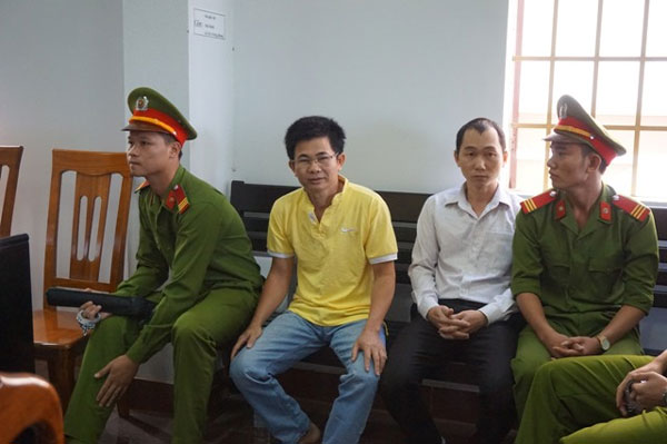 Dak Nong Court sentences whistleblower to 4.5 years