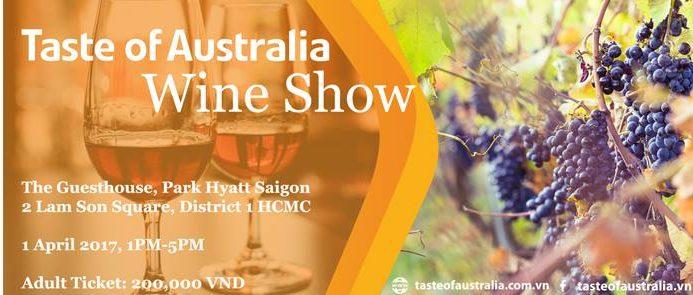 Australia's best wineries showcased in Vietnam