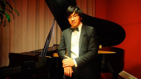 Pianist Luu Hong Quang: I have found the roots of music