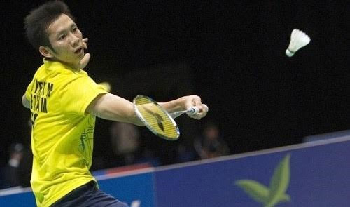 Two VN players to compete in French badminton event