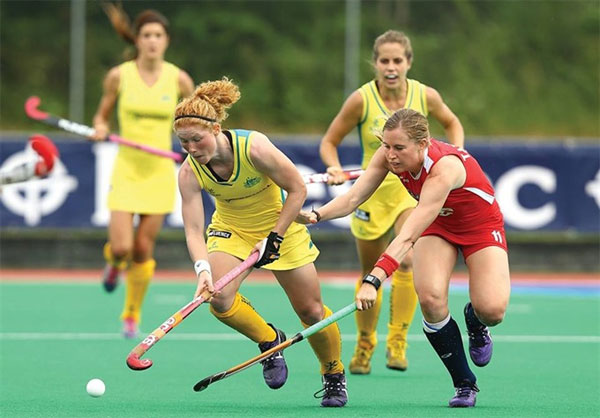 Australian field hockey teams to play in HCM City – Talk ...
