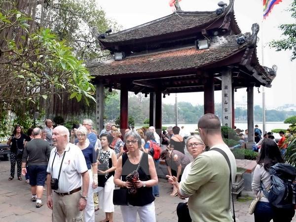 Vietnam welcomes over 3.2 million foreign visitors in Q1, travel news, Vietnam guide, Vietnam airlines, Vietnam tour, tour Vietnam, Hanoi, ho chi minh city, Saigon, travelling to Vietnam, Vietnam travelling, Vietnam travel, vn news