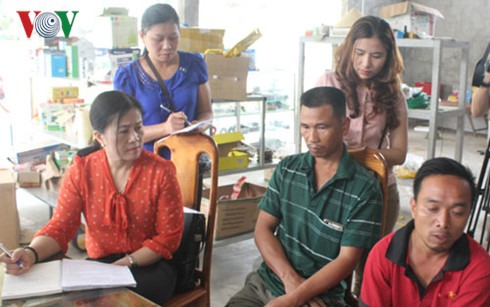 Nghe An: 5,000 health insurance cards issued with incorrect information