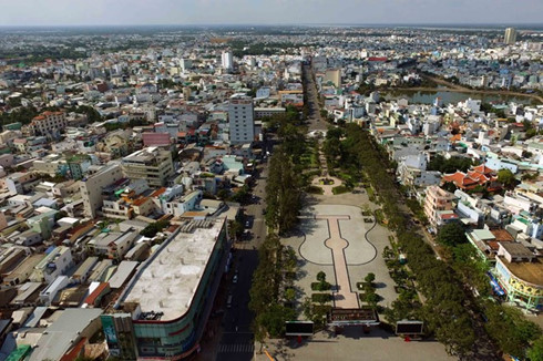 Vietnam's growth slows down to 5.1% in Q1