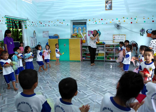 Kindergartens, child abuse scandals, ensure quality of education, Vietnam economy, Vietnamnet bridge, English news about Vietnam, Vietnam news, news about Vietnam, English news, Vietnamnet news, latest news on Vietnam, Vietnam