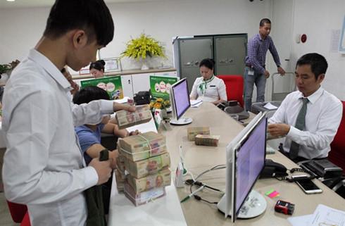 Law to allow bank bankruptcies, vietnam economy, business news, vn news, vietnamnet bridge, english news, Vietnam news, news Vietnam, vietnamnet news, vn news, Vietnam net news, Vietnam latest news, Vietnam reaking news
