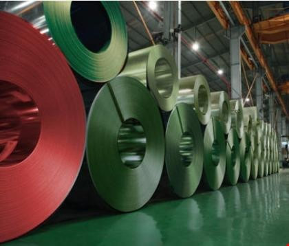 VN imposes anti-dumping steel tax on Chinese and Korean coated steel