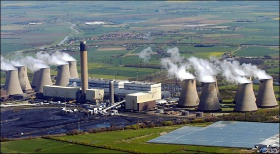 Environmental groups call for reconsideration of thermal power plan