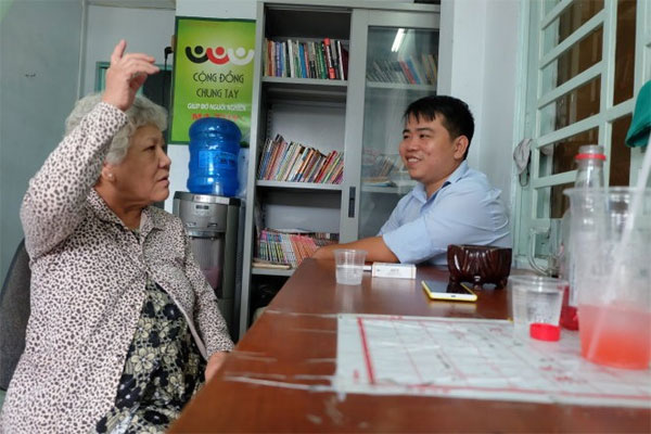 Drug addiction, fight against addiction, using methadone, Vietnam economy, Vietnamnet bridge, English news about Vietnam, Vietnam news, news about Vietnam, English news, Vietnamnet news, latest news on Vietnam, Vietnam