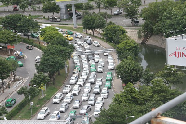 VN Govt determined to keep emissions cut roadmap
