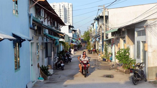 Land use rights certificates, legitimise homes on farm land, Vietnam economy, Vietnamnet bridge, English news about Vietnam, Vietnam news, news about Vietnam, English news, Vietnamnet news, latest news on Vietnam, Vietnam