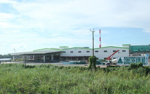 Foreign paper factory admits to pollution in Mekong Delta, environmental news, sci-tech news, vietnamnet bridge, english news, Vietnam news, news Vietnam, vietnamnet news, Vietnam net news, Vietnam latest news, Vietnam breaking news, vn news