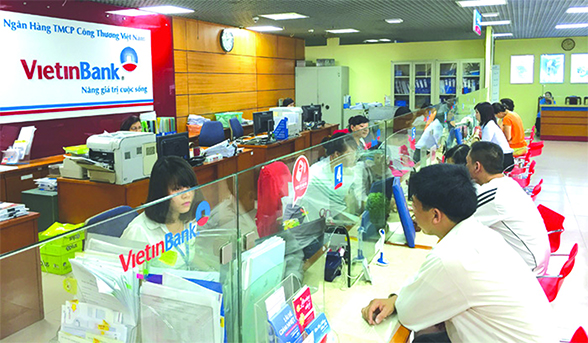 vietnam economy, business news, vn news, vietnamnet bridge, english news, Vietnam news, news Vietnam, vietnamnet news, vn news, Vietnam net news, Vietnam latest news, Vietnam breaking news, credit growth rate, SBV, VietinBank