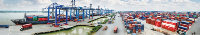 vietnam logistics report Vietnam seaports association provides users with transportation and logistics on-line services for vietnam and asia region.