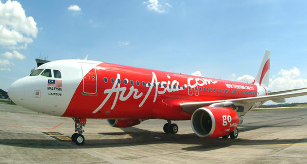 Air Asia makes plans to fly in Vietnam, for the fourth time