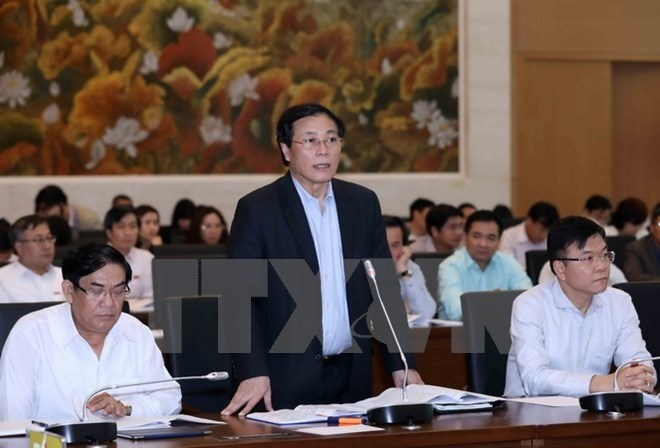 Property rules need more clarification: National Assembly