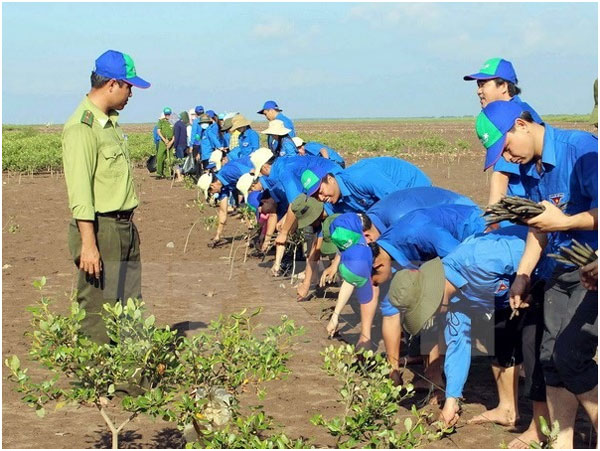 CIAT, climate change, Climate Policy Hub, Vietnam economy, Vietnamnet bridge, English news about Vietnam, Vietnam news, news about Vietnam, English news, Vietnamnet news, latest news on Vietnam, Vietnam