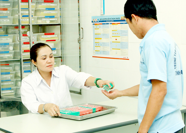 HIV/AIDS infected people to have health insurance, social news, vietnamnet bridge, english news, Vietnam news, news Vietnam, vietnamnet news, Vietnam net news, Vietnam latest news, vn news, Vietnam breaking news