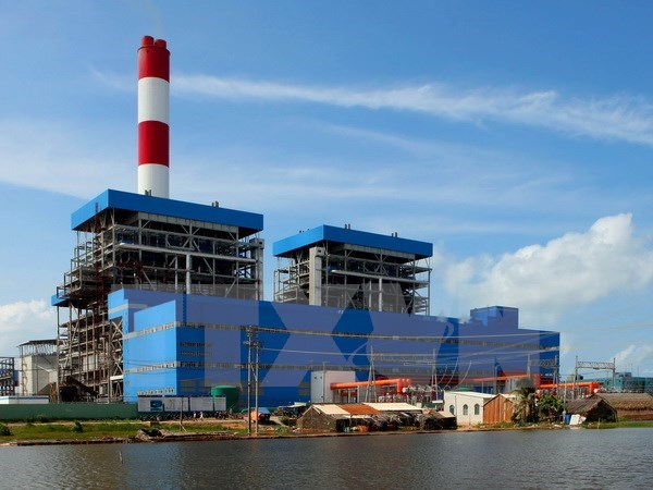 Measures needed to reduce pollution from coal thermal power plants, environmental news, sci-tech news, vietnamnet bridge, english news, Vietnam news, news Vietnam, vietnamnet news, Vietnam net news, Vietnam latest news, Vietnam breaking news, vn news