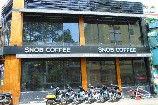 SNOB café – a hideaway in town, travel news, Vietnam guide, Vietnam airlines, Vietnam tour, tour Vietnam, Hanoi, ho chi minh city, Saigon, travelling to Vietnam, Vietnam travelling, Vietnam travel, vn news
