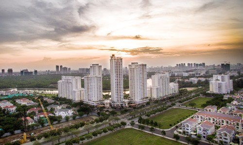 VN real estate MA growth continues
