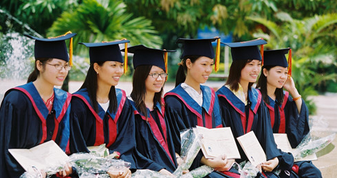 vietnam higher education Education and the system of higher learning and technical schools is very important to business as it provides the trained workers and also a system to transfer skills and train new employees needed in a modern business society.