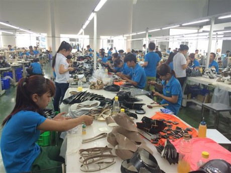 VN leather and footwear exports could reach $26 billion by 2020