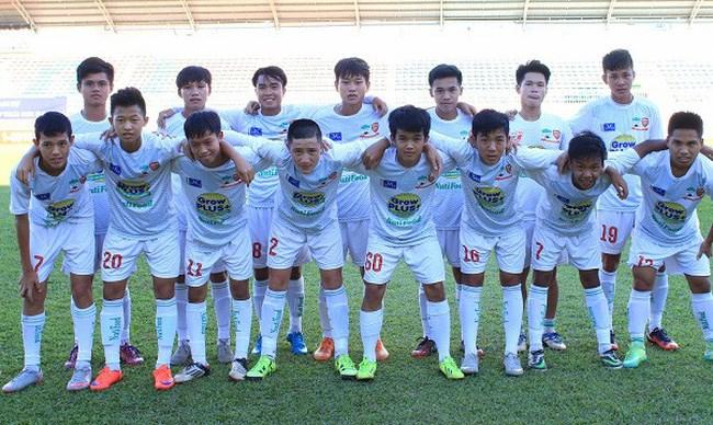 First int'l U19 football champs to be held in Nha Trang, Sports news, football, Vietnam sports, vietnamnet bridge, english news, Vietnam news, news Vietnam, vietnamnet news, Vietnam net news, Vietnam latest news, vn news, Vietnam breaking news