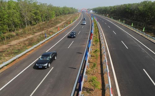 Over $6.2 billion for North-South expressway's first phase