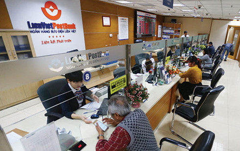VN banks aim for high profit in 2017