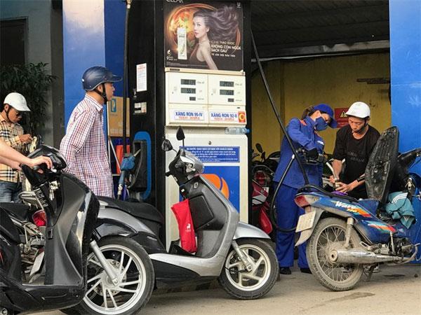 Environment protection, gas environment tax, Vietnam economy, Vietnamnet bridge, English news about Vietnam, Vietnam news, news about Vietnam, English news, Vietnamnet news, latest news on Vietnam, Vietnam