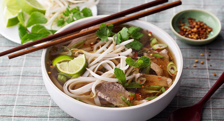 CNN suggests five of Hanoi's top noodle dishes, travel news, Vietnam guide, Vietnam airlines, Vietnam tour, tour Vietnam, Hanoi, ho chi minh city, Saigon, travelling to Vietnam, Vietnam travelling, Vietnam travel, vn news
