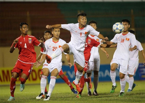U19 Football Tournament, U-19 Hoang Anh Gia Lai,  Vietnam economy, Vietnamnet bridge, English news about Vietnam, Vietnam news, news about Vietnam, English news, Vietnamnet news, latest news on Vietnam, Vietnam