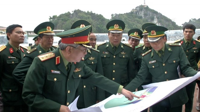 VN-China border defence friendship exchange to be held in May, Government news, Vietnam breaking news, politic news, vietnamnet bridge, english news, Vietnam news, news Vietnam, vietnamnet news, Vietnam net news, Vietnam latest news, vn news