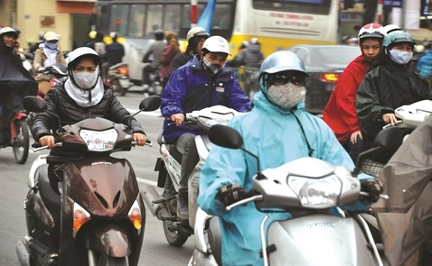vietnam economy, business news, vn news, vietnamnet bridge, english news, Vietnam news, news Vietnam, vietnamnet news, vn news, Vietnam net news, Vietnam latest news, Vietnam breaking news, air pollution, MONRE, GreenID