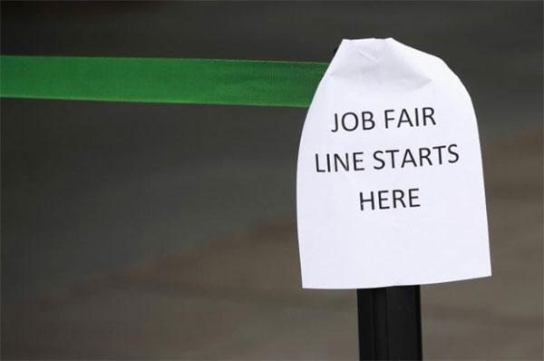 U.S., labor market, inflation