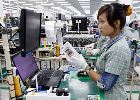 Vietnam tries to overcome hurdles to realize economic target for 2017, vietnam economy, business news, vn news, vietnamnet bridge, english news, Vietnam news, news Vietnam, vietnamnet news, vn news, Vietnam net news, Vietnam latest news, Vietnam breaking