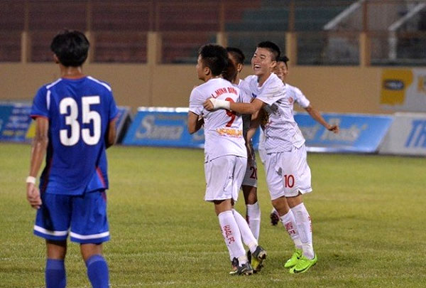 International U19 Football Tournament, Hoang Anh Gia Lai, Vietnam economy, Vietnamnet bridge, English news about Vietnam, Vietnam news, news about Vietnam, English news, Vietnamnet news, latest news on Vietnam, Vietnam
