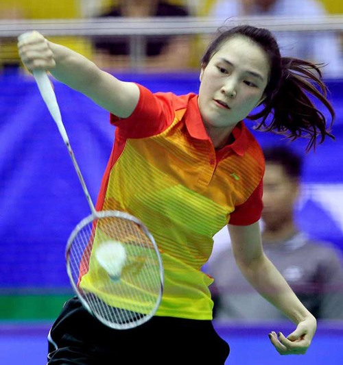 Vietnam's Vu Thi Trang rises to No 39 in badminton rankings, Sports news, football, Vietnam sports, vietnamnet bridge, english news, Vietnam news, news Vietnam, vietnamnet news, Vietnam net news, Vietnam latest news, vn news, Vietnam breaking news