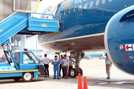 Aviation authority prepares for US FAA safety assessment, vietnam economy, business news, vn news, vietnamnet bridge, english news, Vietnam news, news Vietnam, vietnamnet news, vn news, Vietnam net news, Vietnam latest news, Vietnam reaking news
