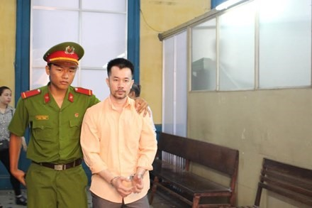HCM City Court upholds Australian's death sentence for drug trafficking