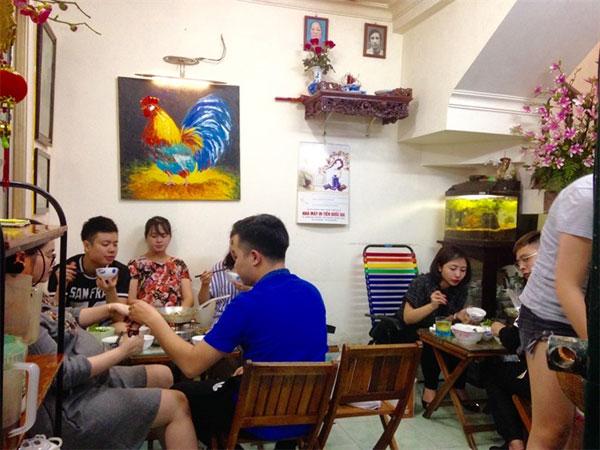 Ha Noi's Old Quarter, Cha Ca, Cha Ca La Vong, Cha Ca Anh Vu, Vietnam economy, Vietnamnet bridge, English news about Vietnam, Vietnam news, news about Vietnam, English news, Vietnamnet news, latest news on Vietnam, Vietnam